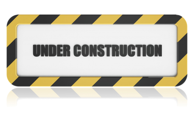 COMING SOON: SITE & YOUTUBE UNDER CONSTRUCTION